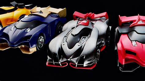 anki drive the battle begins overdrive the next generation of anki drive is coming