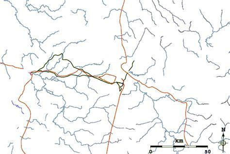 norilsk russia maps noril sk location guide