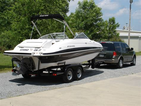 four winns boat upgrades four winns f204 2008 for sale for 29 500 boats from usa