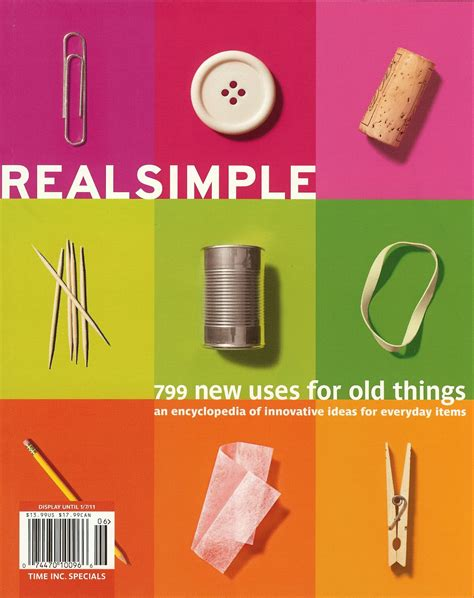 real simple magazine new lantern 187 blog archive 187 keep it simple in 2011