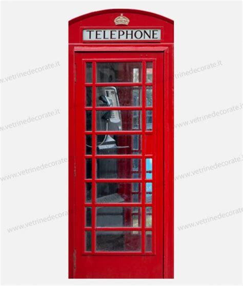 cabina telefonica inglese vendita cabina telefonica inglese