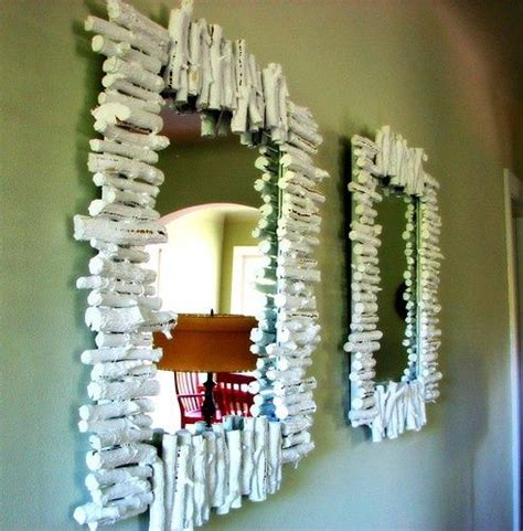 picture frames craft ideas www