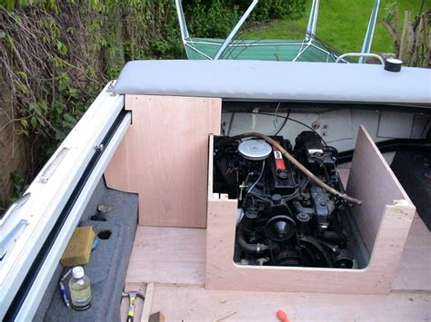 building back to back boat seats bowrider blog building the engine box back seats and