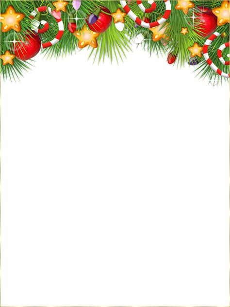cute transparent christmas photo frame gallery yopriceville high quality images