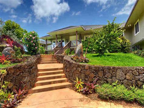 Hawaii Housing News Kauai Real Estate Hawaii S Garden Isle