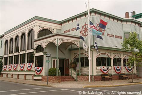 Pier House Cape May Nj by Pilot House Cape May Menu Prices Restaurant Reviews Tripadvisor