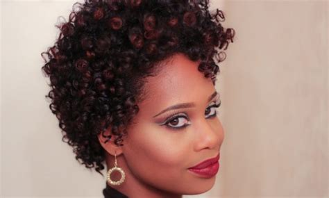 is remington wand curler good for african american hair get beautiful tight curls on short natural hair w out heat