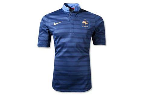 desain jersey prancis bola net euro 2012 zlatan ibrahimovic 5 jersey
