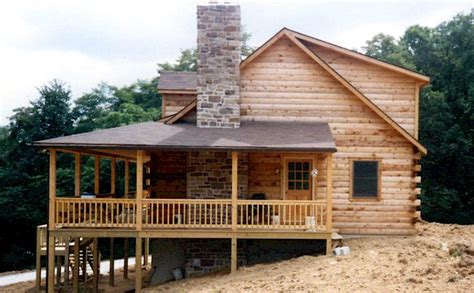 Floor Plans For Homes exteriors weiler s custom log homes