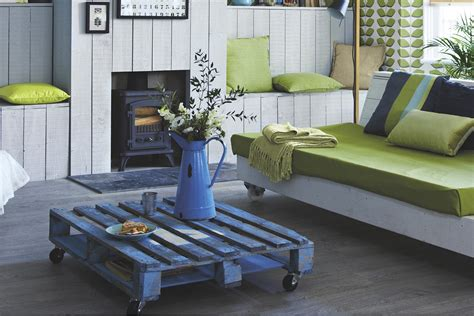 Living Room Wallpaper B Q Make It Mend It The Of Upcycling Inspiration