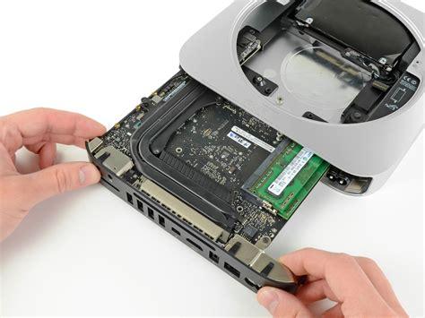 best ram for mac mini mac mini aufr 252 sten mac ware
