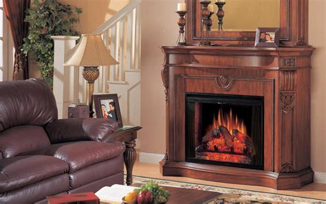 how decorate fireplace mantel focal point of room on