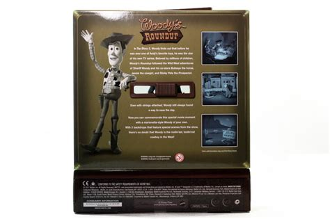 Bargains Roundup Some Of Everything Edition by Review 2011 D23 Expo Exclusive Woody S Roundup