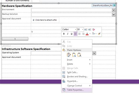 infopath section sharepoint 2010 submitting an infopath form section by