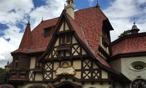 Karamell Kuche Epcot by Falling In With Epcot Again