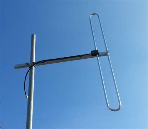 alan dick jampro jfwd broadband folded dipole antenna fm
