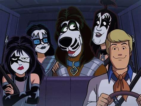 Water Decal Oo Series Meet Scooby Doo Because You Metal Blast