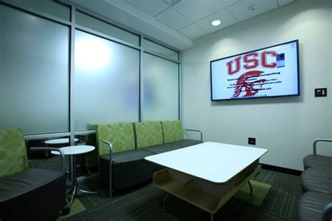 leavey room reservation contact learning environments it services usc