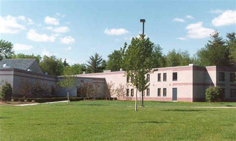 Dartmouth House Of Corrections bristol county