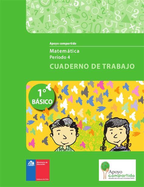 yasumi 4 cuaderno de p4 cuaderno de trabajo 1 176 b 225 sico matem 225 tica 2012
