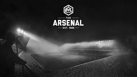 Arsenal Black Wallpaper Arsenal Wallpaper 38 Arsenal 2016 Wallpaper S Archive