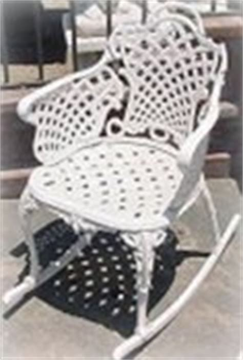 wholesale cast aluminum patio furniture