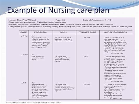the nursing process fundamentals of nursing pnu ppt