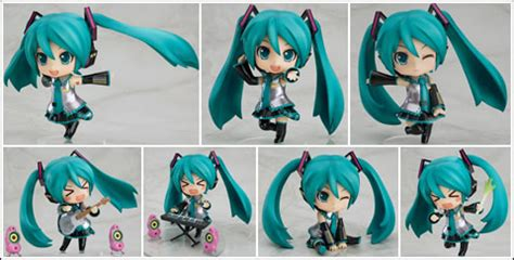 Nendoroid Hatsune Miku 2 0 missed out on hatsune miku 2 0 nendoroid orders are open
