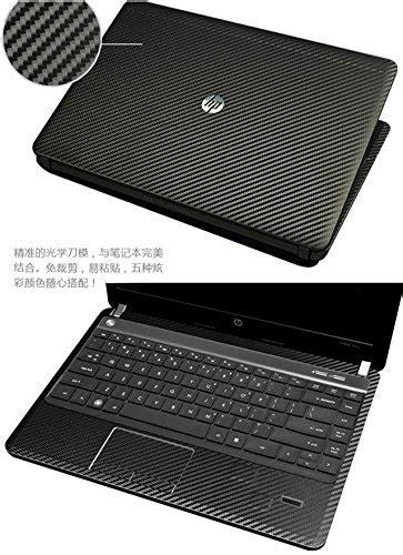 Skin Protector Dell Xps 15 Vinyl Black Carbon Inside special laptop black carbon fiber vinyl skin stickers
