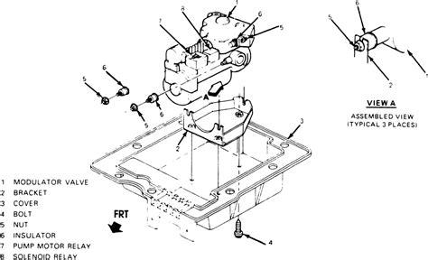 repair guides anti lock brake system modulator valve autozone com abs modulator diagram 3 7 jeep 30 wiring diagram images wiring diagrams originalpart co