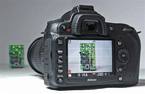 Kamera Canon Standar ketahui perbedaan antara dan iso pada kamera