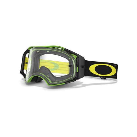 motocross goggles uk oakley mx airbrake motocross 57 984 goggles shade station
