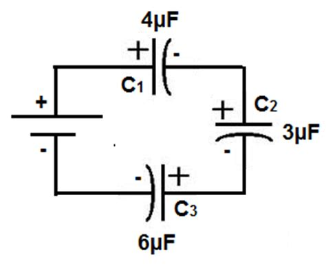 capacitor on series calculator circuit diagram schematic calculator circuit rom wiring diagram odicis org