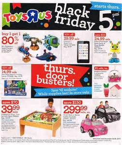 Black Friday Deals Car Dealerships 2015 The Toys R Us 2015 Black Friday Ad Scan Shopportunist