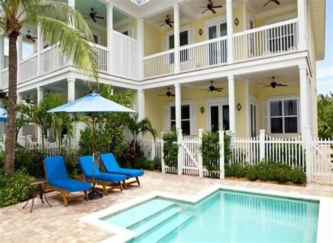 key west honeymoon cottages the best florida hotels for