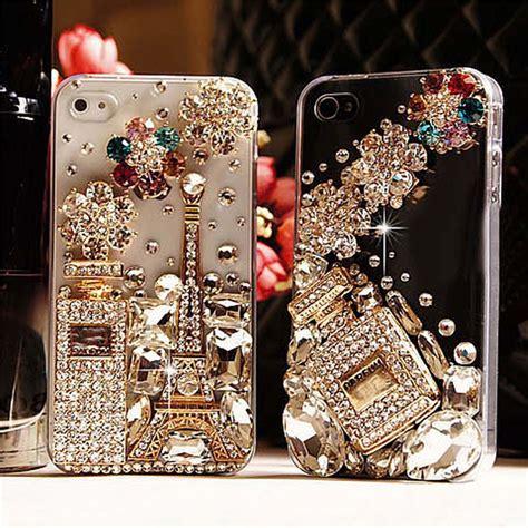 Luxury Motif Eiffel Iphone 6 6s luxury eiffel tower rhinestones perfume bling cases for iphone x 8 7 7 plus 6 6s plus 5s