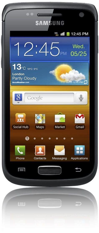 Samsung Handy Ohne Vertrag Kaufen 109 by Samsung I8150 Galaxy W G 252 Nstig Kaufen Smartphone