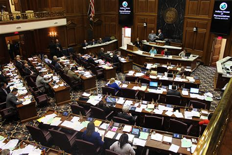 indiana house of representatives lawmakers final attempt to clarify state board makeup duties stateimpact indiana