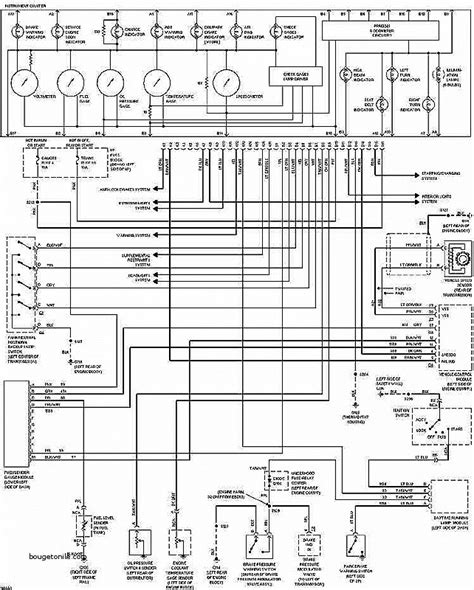 1996 chevy 1500 radio wiring diagram 1996 chevy 1500