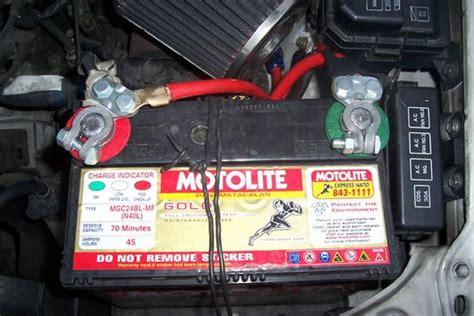 Toyota Corolla Battery Voodoo614 1997 Toyota Corolla Specs Photos Modification