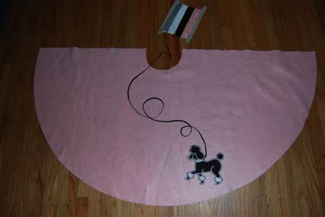 poodle skirt applique template poodle skirt applique template takeme pw