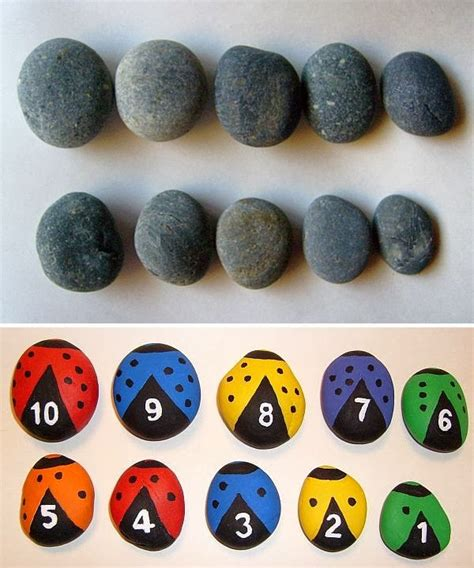 painting rock animals nativity sets more how to prepare rocks and stones for painting