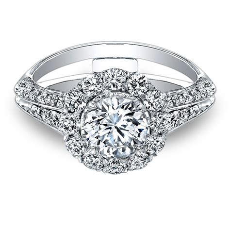 christopher designs g65 rd engagement ring