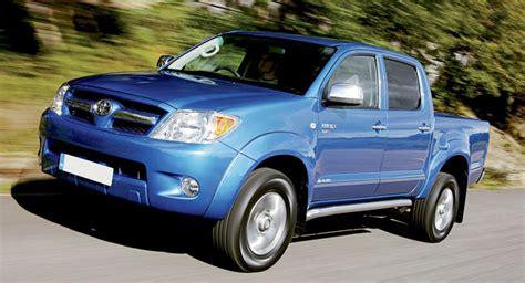 Toyota Hilux 3 0 D 4d Toyota Hilux 3 0 D 4d Photos 6 On Better Parts Ltd