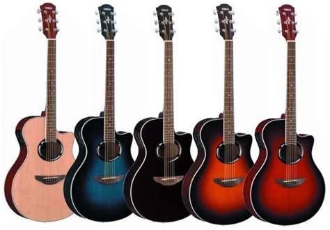 Harga Gitar Yamaha G 525 pin gitar akustik yamaha g 525 slim baru new murah