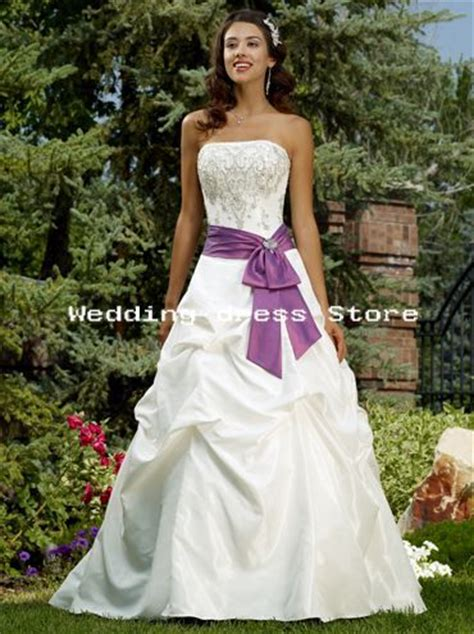Elegancy Gold Dress 09 wedding dress white ivory embroidery satin gown