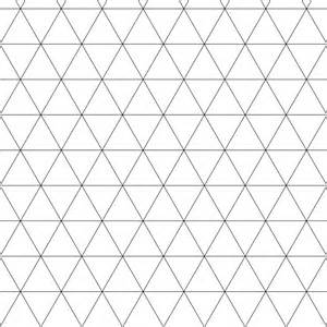 clipart triangle tessellation stroke