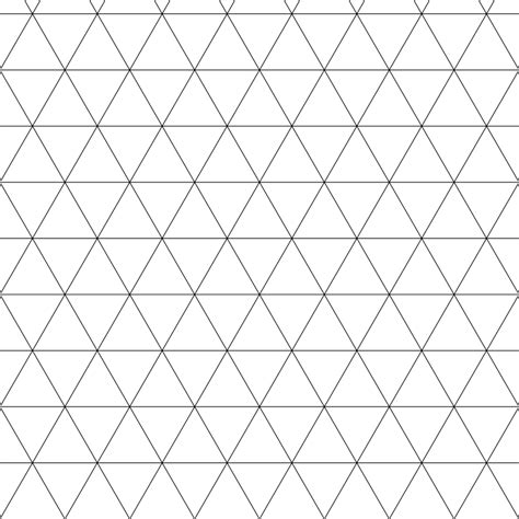 triangle pattern png clipart triangle tessellation stroke