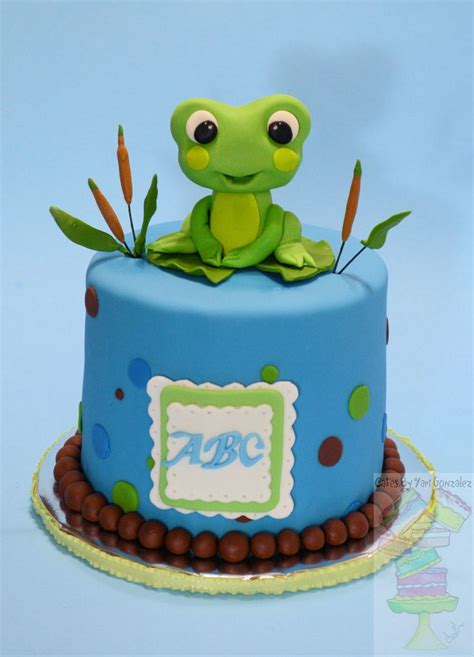 Frog Baby Shower by Best 25 Frog Baby Showers Ideas On