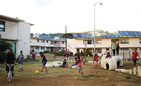 Mayor Wright Homes Public Housing Hell Honolulu Magazine October 2011 Hawaii